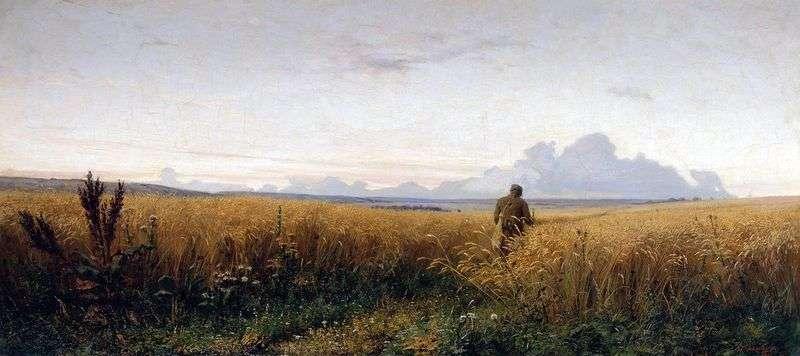 Droga w żyle   Grigorij Myasojedow