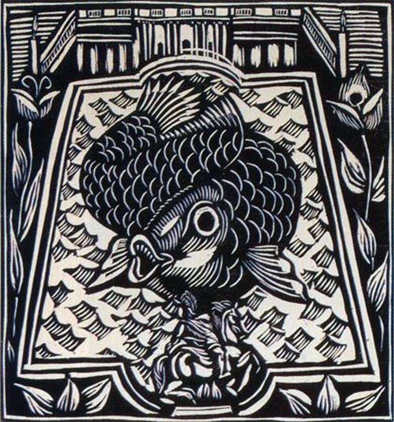 Karp   Raoul Dufy