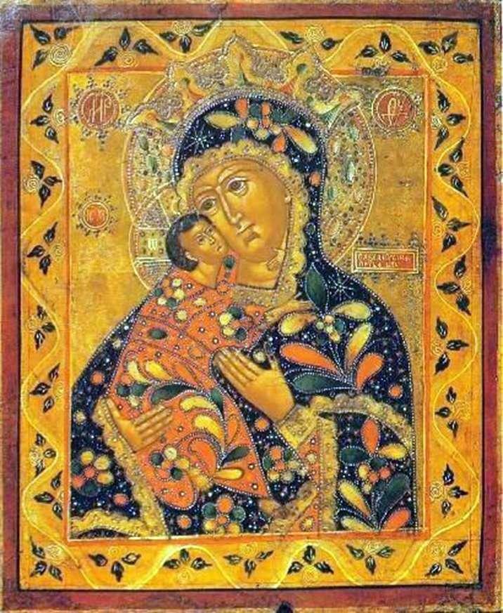 Matka Boża z Włodzimierza