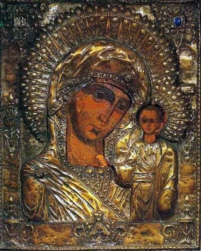 Matka Boża z Kazania