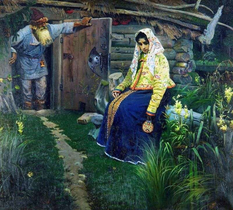 Do mikstury miłości   Michaił Niestierow