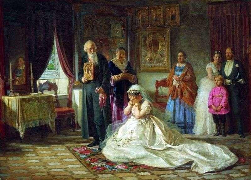 Przed koroną   Firs Zhuravlev