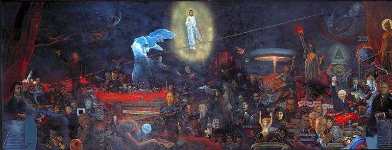 Tajemnica XX wieku   Ilya Glazunov
