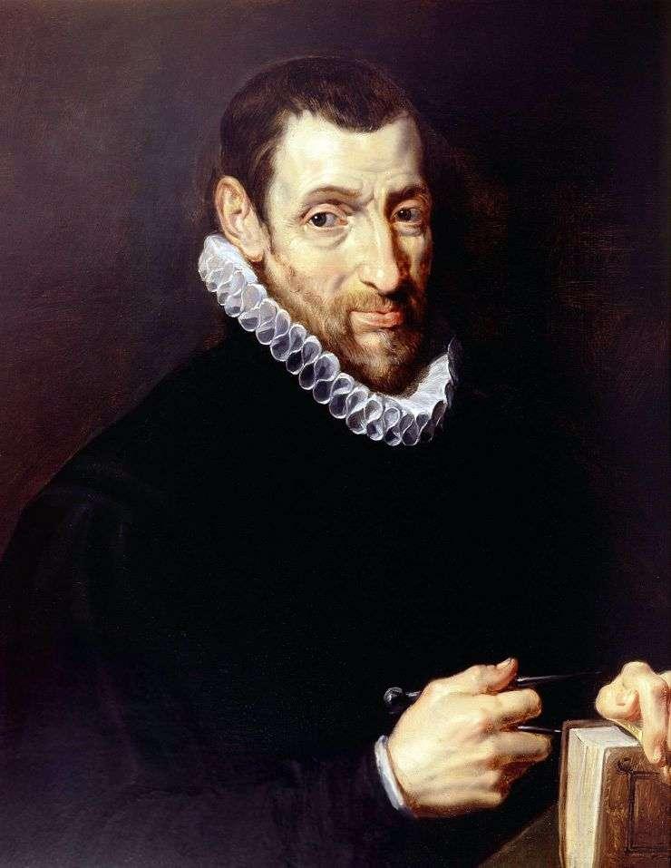 Christofel Plantin   Peter Rubens