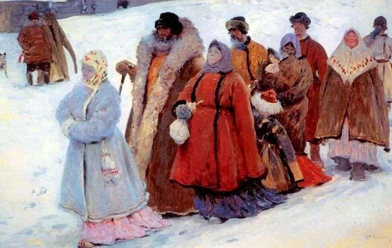 Rodzina   Siergiej Iwanow