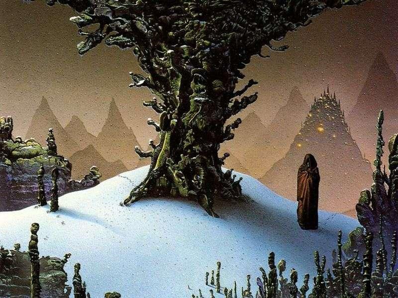 Dark Kingdoms   Tim White