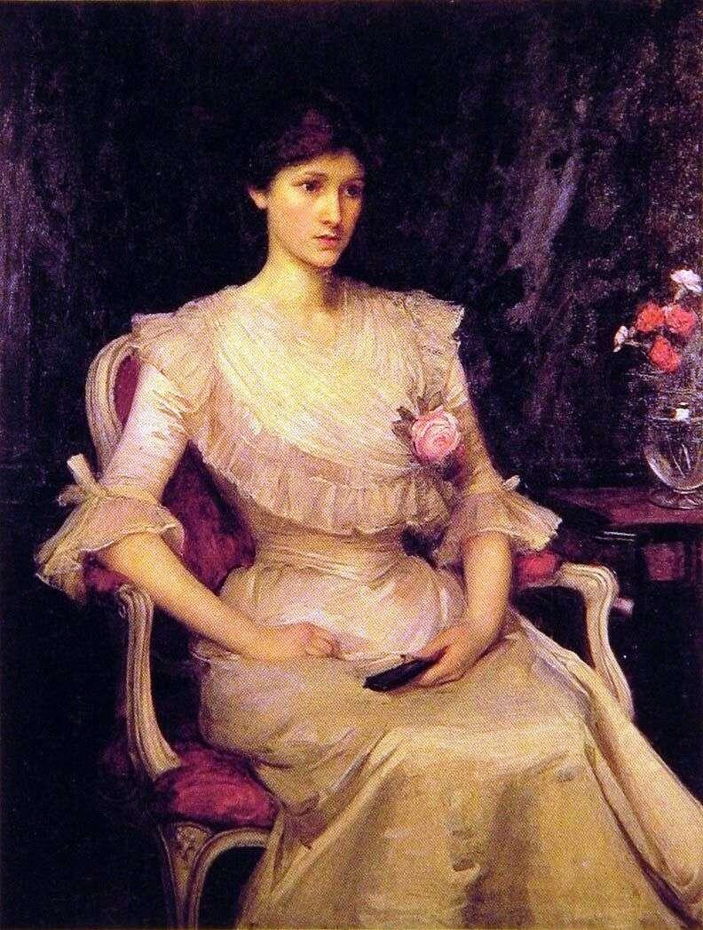 Panna Margaret Henderson   John Waterhouse