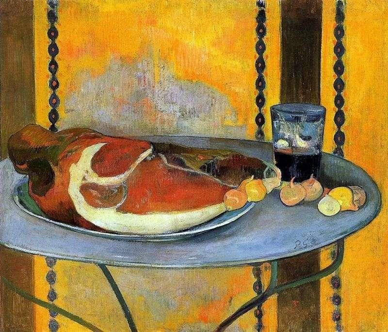 Ham   Paul Gauguin