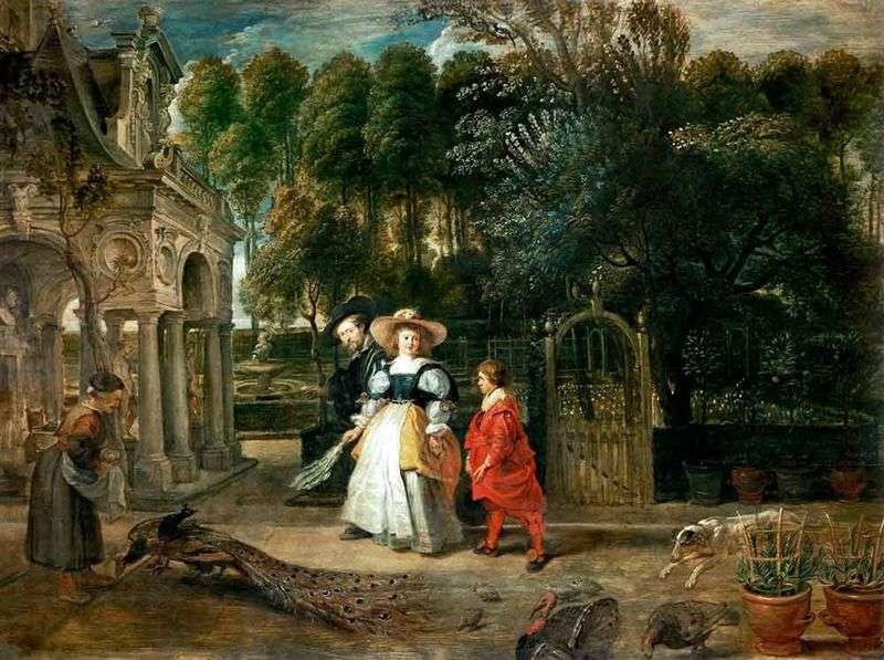 Spacer   Peter Rubens