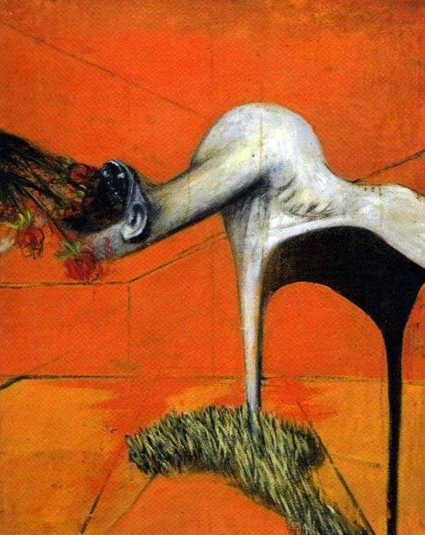 Untitled   Francis Bacon