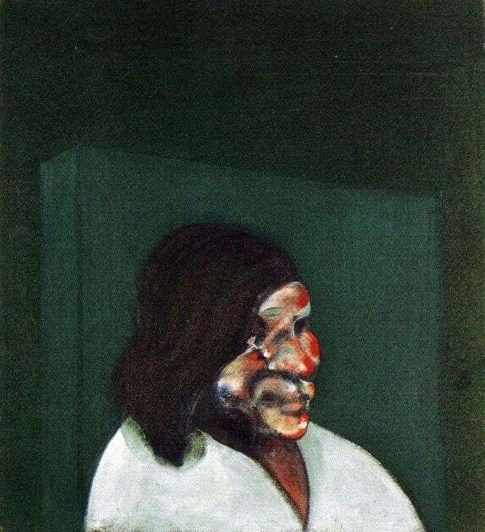 Kobieta   Francis Bacon