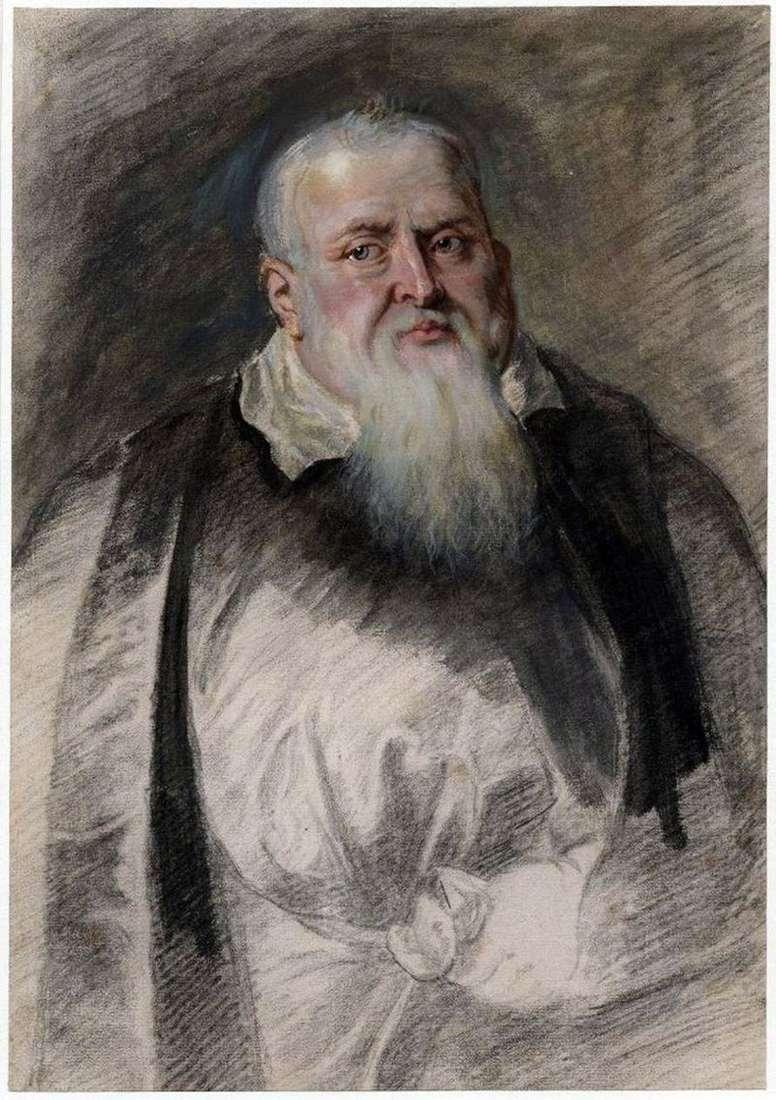 Sir Theodore Terket de Maern   Peter Rubens