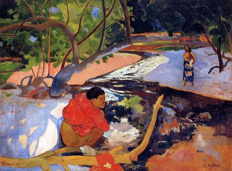 Rano   Paul Gauguin