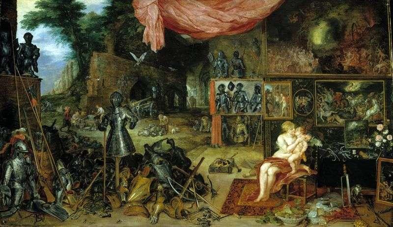 Umiar   Peter Rubens