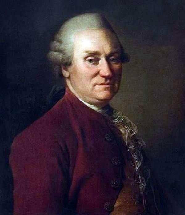 Portret M. F. Poltoratsky   Dmitry Levitsky