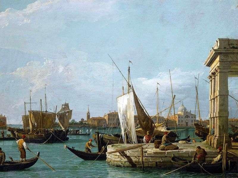 Zwyczaje   Antonio Canaletto