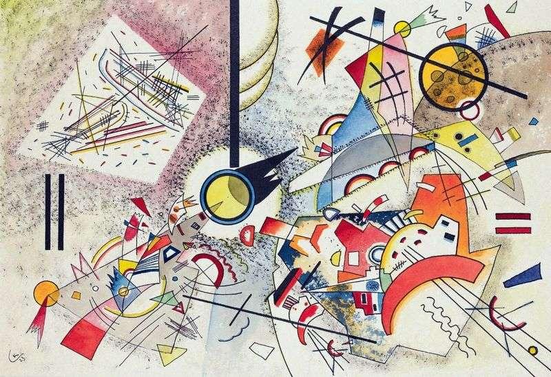 Untitled   Wassily Kandinsky