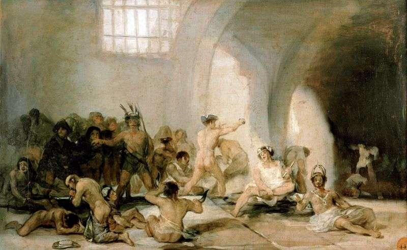 Strona główna Szalonych   Francisco de Goya