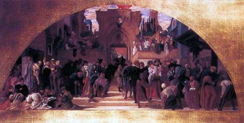 Przemysł wojenny   Frederick Leighton