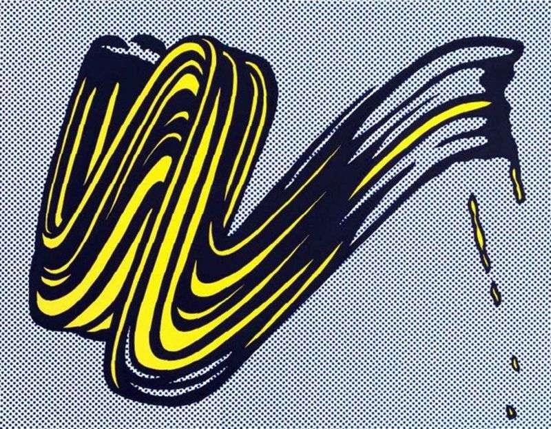 Wacik   Roy Lichtenstein