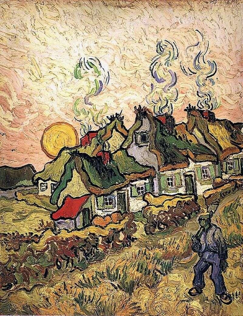 Strona główna: Wspomnienia z Północy   Vincent Van Gogh