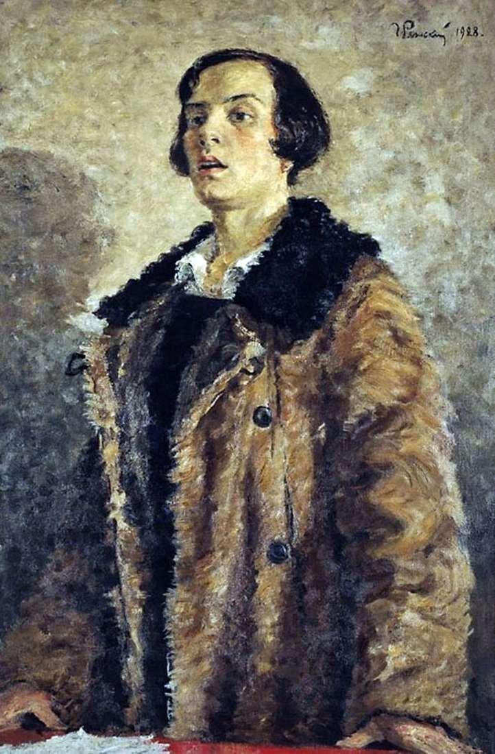 Przewodnicząca   Georgiy Georgievich Ryazhskiy