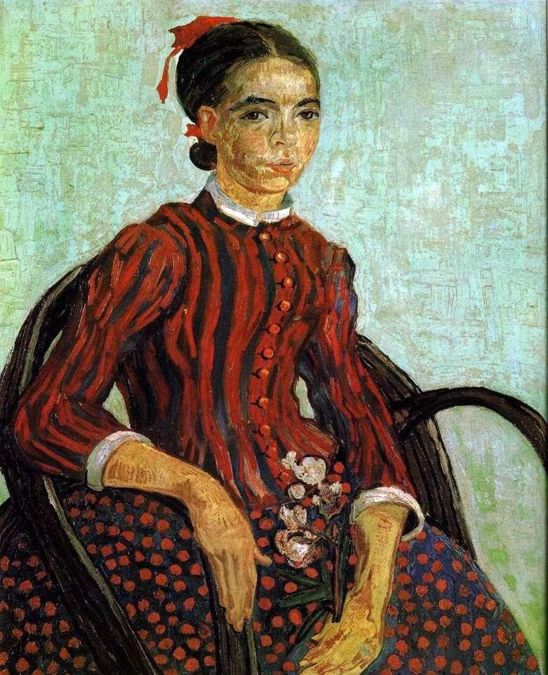 Musme (japoński)   Vincent Van Gogh