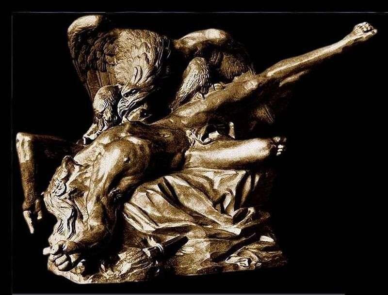 Prometheus   F. G. Gordeev