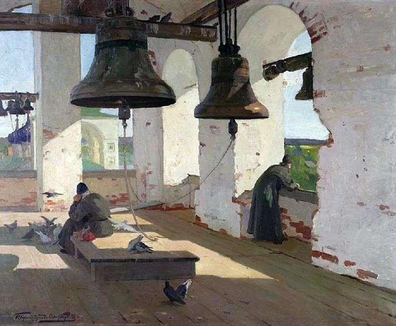 Od stulecia do wieku   Ivan Goryushkin Sorokopudov