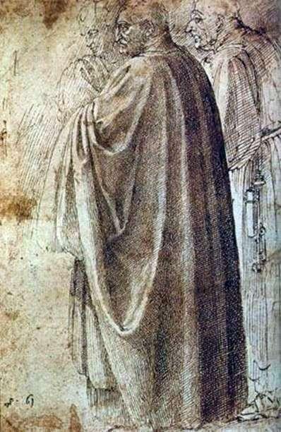 Utracone obrazy   Masaccio