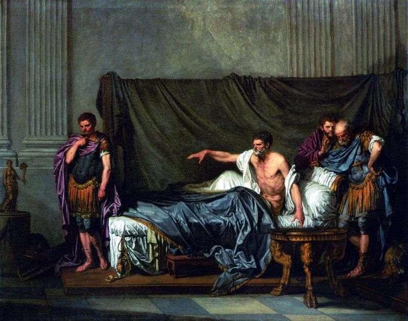 Septimius North i Caracalla   Jean Baptiste Dreams