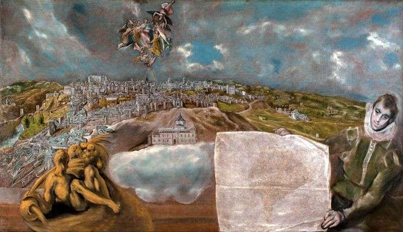 Zobacz i zaplanuj Toledo   El Greco