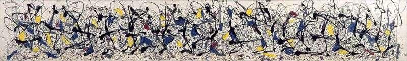 Lato   Jackson Pollock