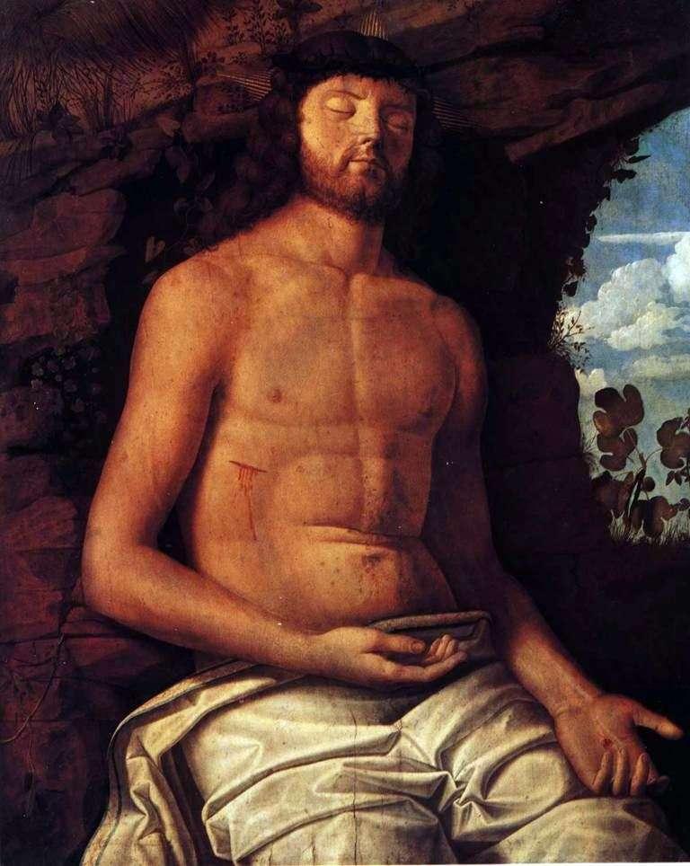 Ciało Chrystusa   Marco Bazaiti
