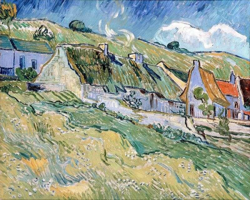 Chatki   Vincent Van Gogh