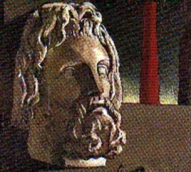 Spacer filozofa   Giorgio de Chirico