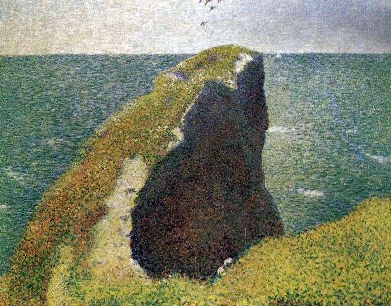 Cape du Oc w Grancany   Georges Cerat