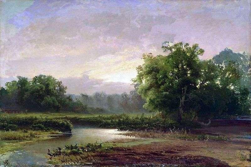 Dawn   Fedor Vasilyev