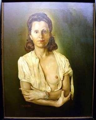 Galarina   Salvador Dali