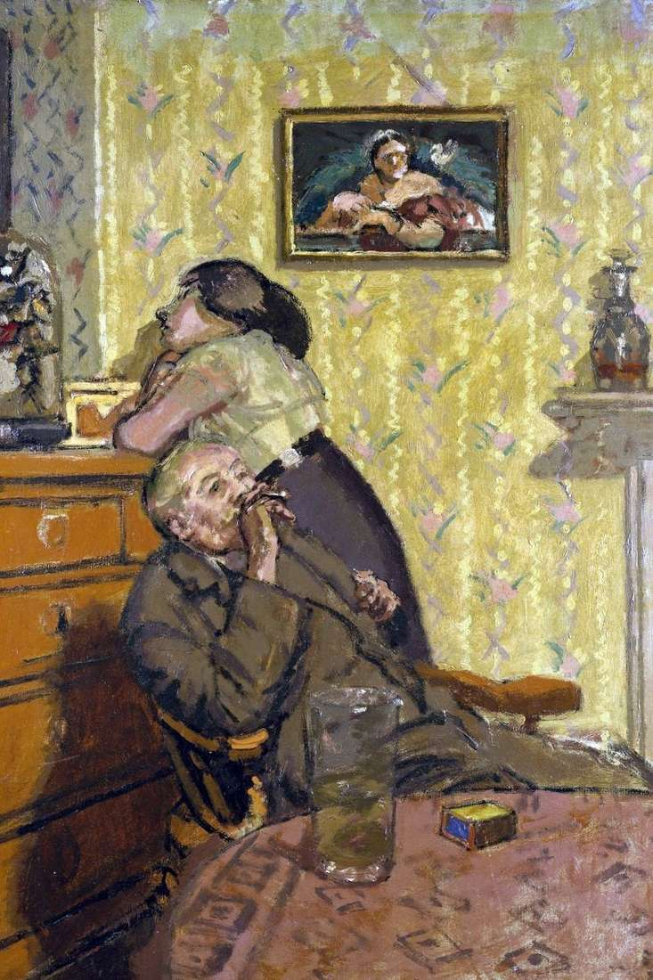 Nuda   Walter Richard Sickert