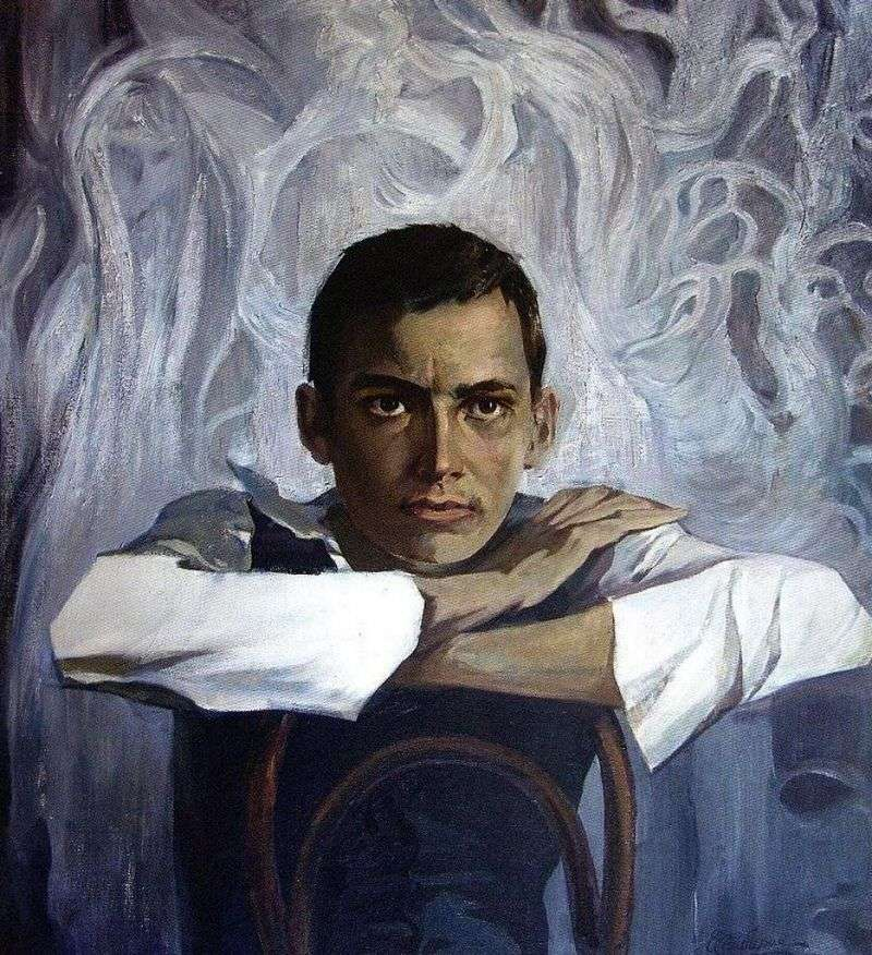 Poeta G. Tukay   Efim Simbirin