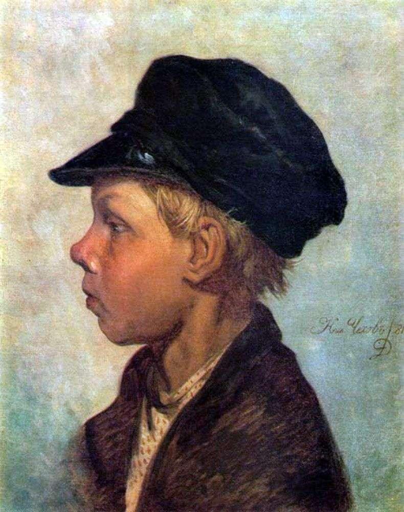 Chłop chłopski (Vanka Żukow)   Nikolay Czechow