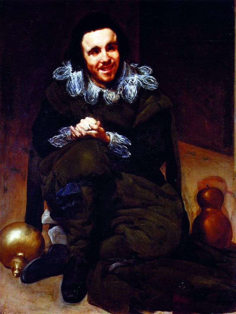 Don Juan Calabasas   Diego Velasquez