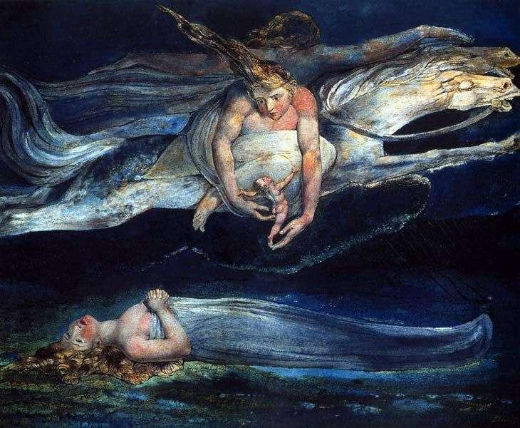 Współczucie   William Blake