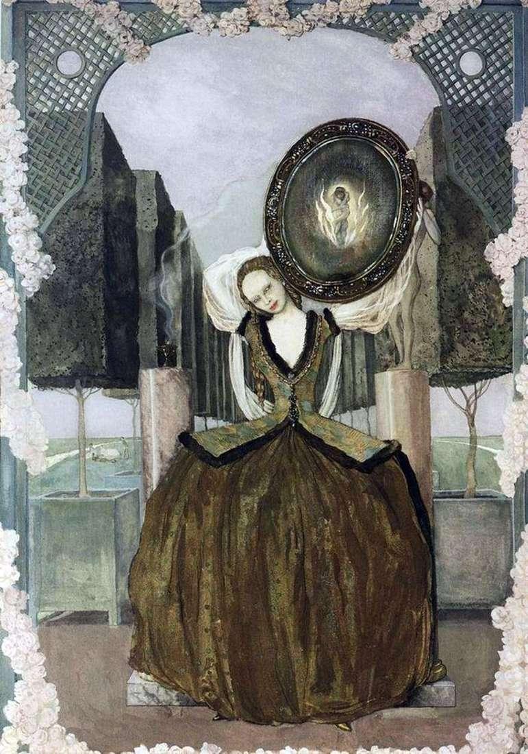 Magia   Konstantin Somov