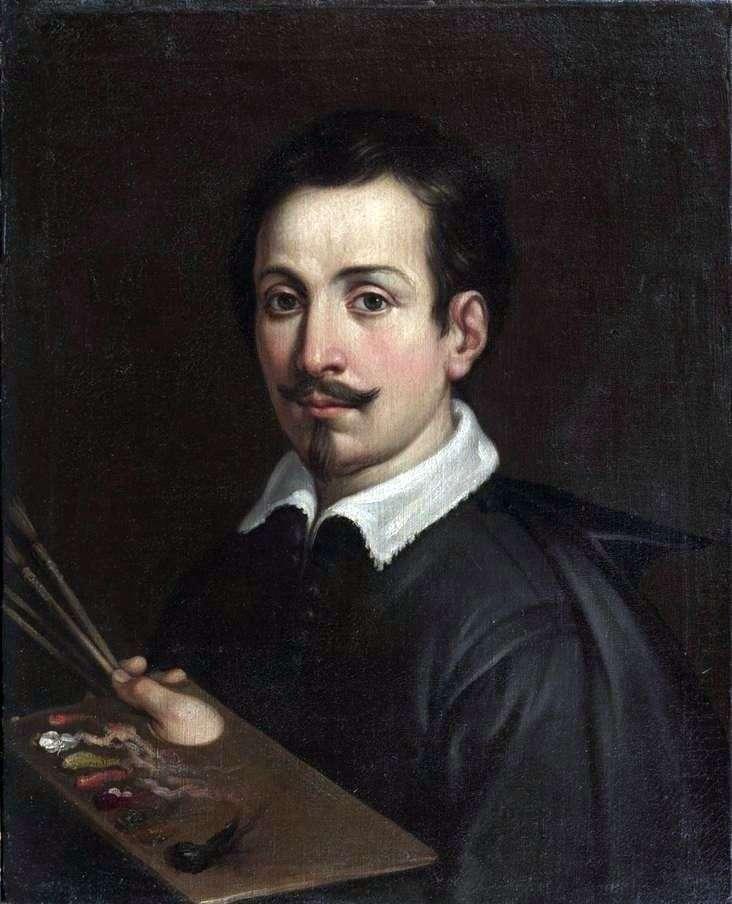 Autoportret   Guido Reni
