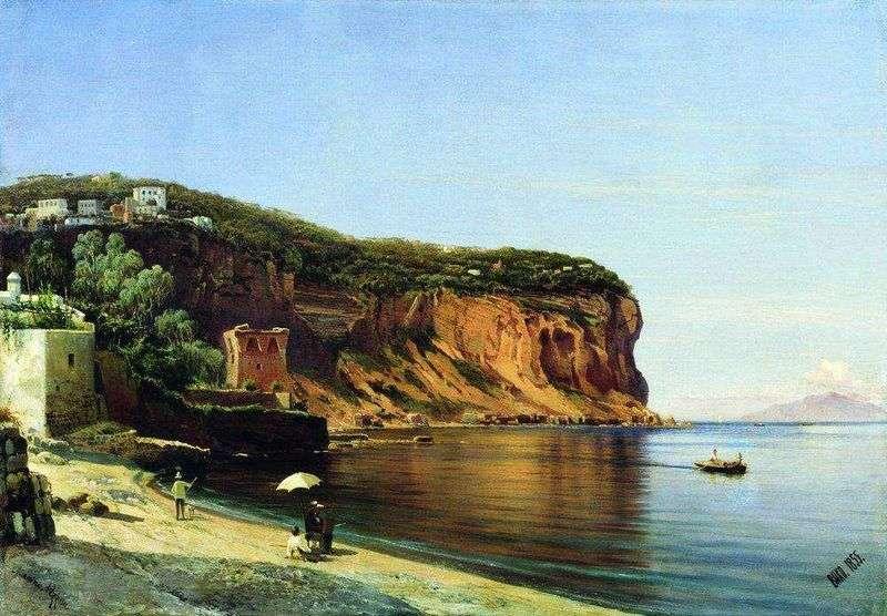 Vico Coast   Alexey Bogolyubov