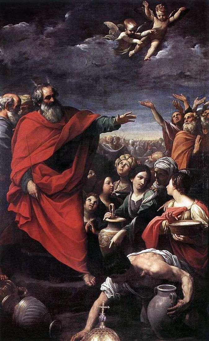 Kolekcja Mosesa i Manny   Guido Reni