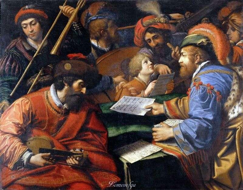 Koncert   Lionello Spada