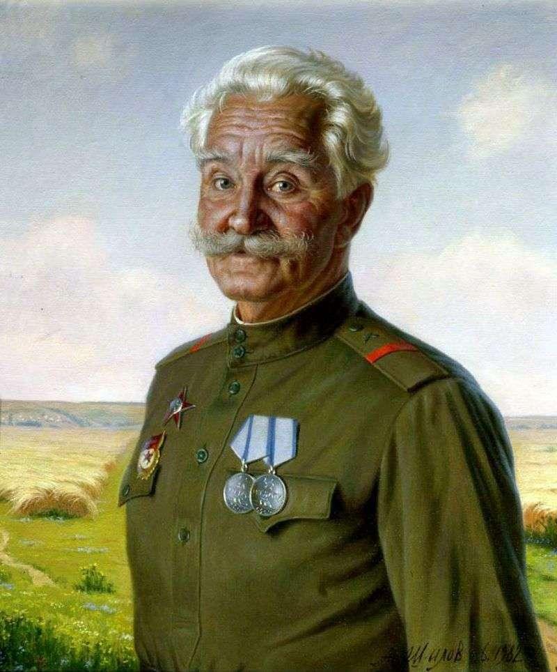 Niezwyciężony   Alexander Shilov